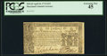 Colonial Notes:Maryland, Maryland April 10, 1774 $2/3 PCGS Extremely Fine 45.. ...