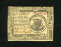 Colonial Notes:Continental Congress Issues, Continental Currency November 29, 1775 $1 Very Fine. This noteexhibits light even circulation and retains bright signatures...
