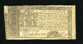 Colonial Notes:Maryland, Maryland April 10, 1774 $6 Extremely Fine. This interesting noteshows some pounds, shillings, and pence addition on the bac...