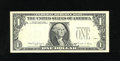 Error Notes:Third Printing on Reverse, Fr. 1916-G $1 1988A Federal Reserve Note. Extremely Fine. The third printing is on the back of this Chicago $1....