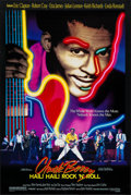 "Movie Posters:Rock and Roll, Chuck Berry: Hail! Hail! Rock 'n' Roll (Universal, 1987). One Sheet(26.85"" X 39.75""). Rock and Roll.. ..."