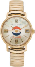 Basketball Collectibles:Others, 1972 Indiana Pacers ABA Championship Watch. ...