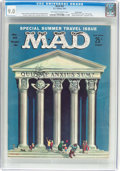 Magazines:Mad, MAD #65 (EC, 1961) CGC VF/NM 9.0 Off-white to white pages....