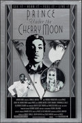 "Movie Posters:Rock and Roll, Under the Cherry Moon (Warner Brothers, 1986). One Sheet (27"" X40.5"") Rock and Roll.. ..."