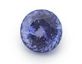 Gems:Faceted, Gemstone: Tanzanite - 8.94 Cts.. Tanzania. ...