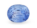 Gems:Faceted, Gemstone: Sapphire - 17.9 Cts.. Sri Lanka. ...