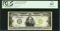 Fr. 2231-B $10,000 1934 Federal Reserve Note. PCGS New 62