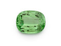 Gems:Faceted, Gemstone: Mint Tsavorite - 4.12 Cts.. Tanzania. ...