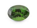 Gems:Faceted, Rare Gemstone: Chrome Tourmaline - 9.02 Cts.. Tanzania. ...