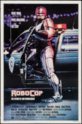 "Movie Posters:Action, RoboCop (Orion, 1987). One Sheet (27"" X 41"") SS. Action.. ..."