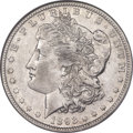 Morgan Dollars, 1893-S $1 XF45 NGC....