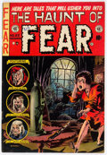 Golden Age (1938-1955):Horror, Haunt of Fear #22 (EC, 1953) Condition: FN+....