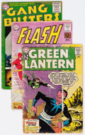 Golden Age (1938-1955):Miscellaneous, DC Golden to Bronze Age Comics Group Miscellaneous Group of 84 (DC, 1950s-70s) Condition: Average FR/GD.... (Total: 84 Comic Books)