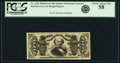 Fractional Currency:Third Issue, Fr. 1324 50¢ Third Issue Spinner PCGS Choice About New 58.. ...
