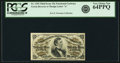 Fractional Currency:Third Issue, Fr. 1295 25¢ Third Issue PCGS Very Choice New 64PPQ.. ...
