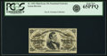 Fractional Currency:Third Issue, Fr. 1294 25¢ Third Issue PCGS Gem New 65PPQ.. ...