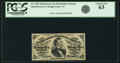 Fractional Currency:Third Issue, Fr. 1292 25¢ Third Issue PCGS Choice New 63.. ...