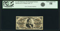 Fractional Currency:Third Issue, Fr. 1292 25¢ Third Issue PCGS Choice About New 58.. ...