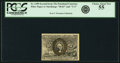 Fractional Currency:Second Issue, Fr. 1290 25¢ Second Issue PCGS Choice About New 55.. ...