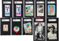 Baseball Cards:Lots, 1960's - 1990's Reggie Jackson Collection (400+). ...