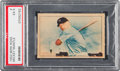 Baseball Cards:Singles (1950-1959), 1952 Berk Ross Mickey Mantle PSA EX 5....