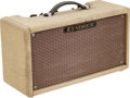 Musical Instruments:Amplifiers, PA, & Effects, Circa 1990 Kendrick Tweed Reverb Unit, Serial #0116....