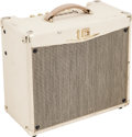 Musical Instruments:Amplifiers, PA, & Effects, 1999 Crate Palomino Blonde Guitar Amplifier....