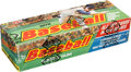 Baseball Cards:Unopened Packs/Display Boxes, 1975 Topps Mini Baseball Unopened Wax Box With 36 Packs....
