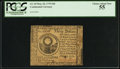 Colonial Notes:Continental Congress Issues, Continental Currency May 10, 1775 $30 PCGS Choice About New 55.....