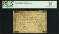 Colonial Notes:South Carolina, South Carolina March 6, 1776 £25 PCGS Apparent Very Fine 35.. ...
