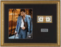 Autographs:Photos, Al Pacino Signed Oversized Photograph. ...