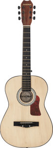 Musical Instruments:Acoustic Guitars, Circa 2000s First Act Natural Acoustic Guitar....