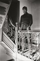 Joseph Dankowski (American, 1932-2010) Roland Fernandez and Luther E. Vann (two photographs), 1966-67 Gelatin silv... (T...