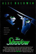 "Movie Posters:Adventure, The Shadow (Universal, 1994). Identical One Sheets (6) (26.75"" X39.75""). Adventure.. ... (Total: 6 Items)"