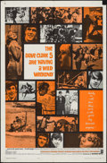 "Movie Posters:Rock and Roll, Having a Wild Weekend & Other Lot (Warner Brothers, 1965). OneSheets (2) (27"" X 41"") & Pressbook (28 Pages, 11"" x 17"").Roc... (Total: 3 Items)"