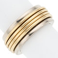 Estate Jewelry:Rings, Gold Ring, Mauboussin, French. ...