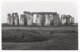 Paul Caponigro (American, b. 1932) Stonehenge Overview, England, 1967 Gelatin silver, printed later 12-1/4 x 19 inche
