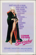 """Movie Posters:Crime, Scorchy & Others Lot (American International, 1976). One Sheets(3) (27"""" X 41"""") & Photos (17) (Approx. 8"""" X 10""""). Crime.. ...(Total: 20 Items)"""