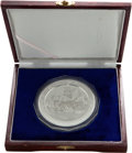 China, China: People's Republic silver Proof Panda 100 Yuan (12 oz) 1994 Gem Proof,...