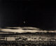 Ansel Adams (American, 1902-1984) Moonrise, Hernandez, New Mexico, 1941 Collotype, 1975 37 x 44-3/4 inches (94.0 x 11