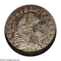 Early Half Dimes: , 1795 H10C XF45 NGC. V-8, LM-7, R.6. The obverse die was only usedto strike this rare variety, since a bisecting die crack ...