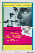 "Movie Posters:Drama, The Night Porter & Others Lot (AVCO Embassy, 1974). One Sheets(3) (27"" X 41""). Drama.. ... (Total: 3 Items)"