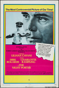 "The Night Porter & Others Lot (AVCO Embassy, 1974). One Sheets (3) (27"" X 41""). Drama. ... (Total: 3 I..."