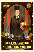 "Movie Posters:Comedy, Hit-the-Trail Holliday (Artcraft, 1918). One Sheet (28.25"" X 42"")....."