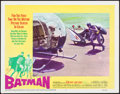 "Movie Posters:Action, Batman (20th Century Fox, 1966). Lobby Card (11"" X 14""). Action.. ..."