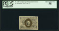 Fractional Currency:Second Issue, Fr. 1288 25¢ Second Issue PCGS Choice About New 58.. ...