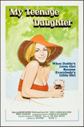 """Movie Posters:Adult, My Teenage Daughter (Sentrum, 1977). Identical One Sheets (30) (27"""" X 41""""). Adult.. ... (Total: 30 Items)"""
