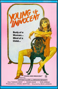 "Movie Posters:Adult, Young and Innocent (Pegasus Films, 1982). Identical One Sheets (61) (27"" X 41""). Adult.. ... (Total: 61 Items)"