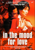 """Movie Posters:Foreign, In the Mood for Love & Other Lot (Lucky Red, 2000). Italian 2 - Fogli (38.5"""" X 54.5"""") & International Video Poster (27.5"""" X ... (Total: 2 Items)"""