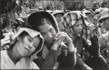 Photographs, Marc Riboud (French, 1923-2016). Vietnam, 1967. Gelatin silver, printed later. 7-3/4 x 11-3/4 inches (19.7 x 29.8 cm). S...